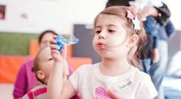 爱社区儿童成长中心